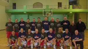 Old Boys Malta VS Scotts