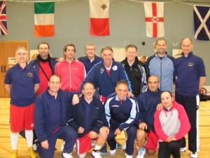 Under the Malta Flag - Galway Ireland 2012