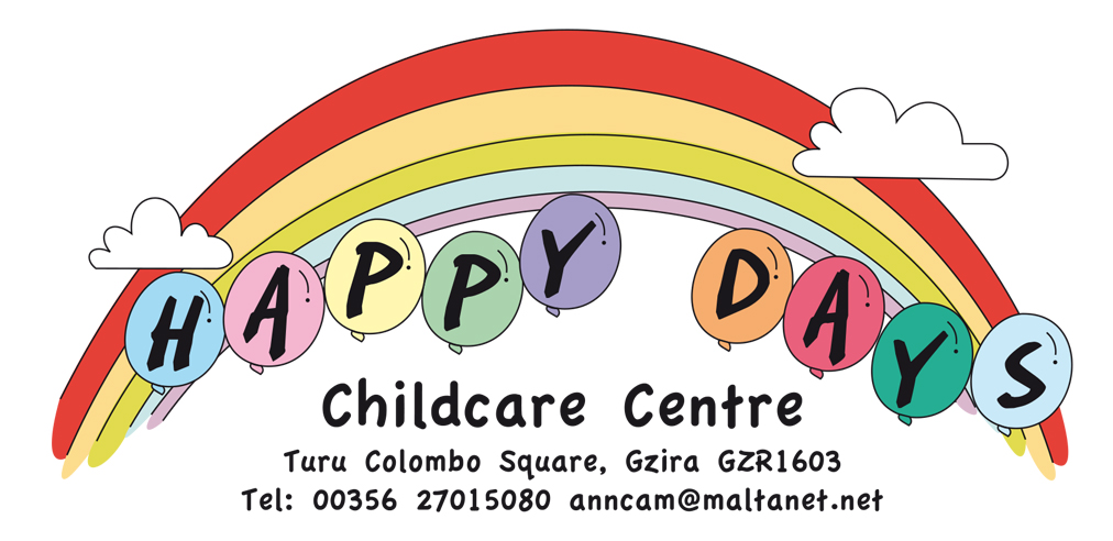 Happy Days Child Care